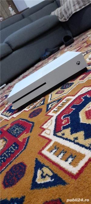 xbox one S,1TB;white  - imagine 1