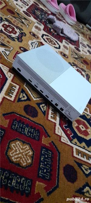 xbox one S,1TB;white  - imagine 5