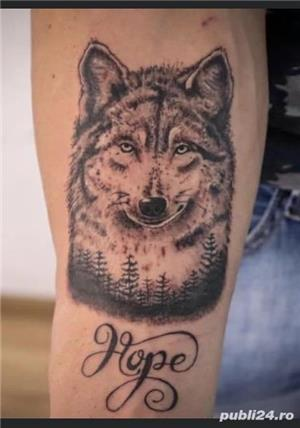 Reducere la tatuaje!!! - imagine 5