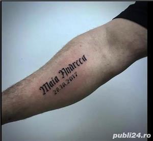 Reducere la tatuaje!!! - imagine 3