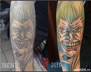 Reducere la tatuaje!!! - imagine 1