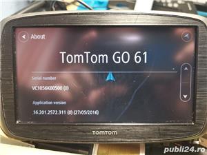 GPS TomTom Go 61 - imagine 1