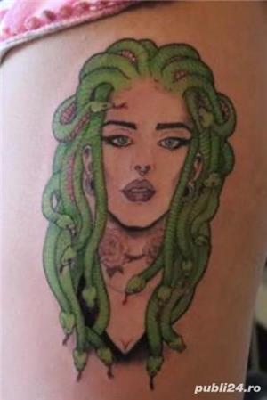 Reducere la tatuaje!!! - imagine 9