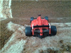 F2005 Ferrari 12 cm jucarie copii cu autopropulsie - imagine 2