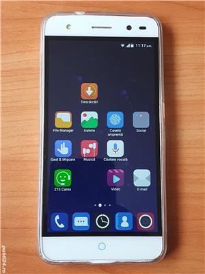 Vand telefon ZTE Blade V7 Lite cu senzor de amprnta - imagine 5