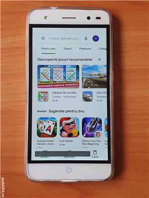 Vand telefon ZTE Blade V7 Lite cu senzor de amprnta - imagine 6