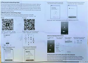 Termostat WIFI compatibil Alexa, Google home, pentru IPAT si IPEL - imagine 10