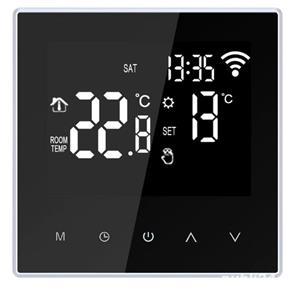 Termostat WIFI compatibil Alexa, Google home, pentru IPAT si IPEL - imagine 3