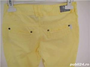 Pantaloni Villa Happ,9/10 ani si mai devreme,ca noi - imagine 2