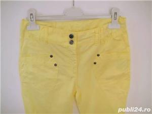 Pantaloni Villa Happ,9/10 ani si mai devreme,ca noi - imagine 4