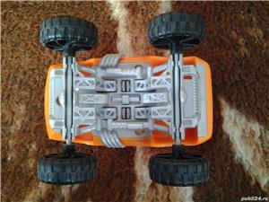 Disney Pixar Cars 1 Snot Rod 10 cm jucarie copii - imagine 6