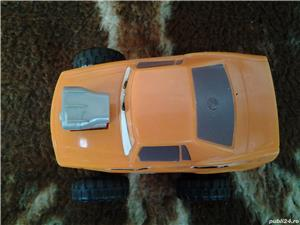 Disney Pixar Cars 1 Snot Rod 10 cm jucarie copii - imagine 5