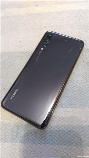 Huawei p20 pro Dual sim - imagine 1