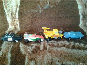 Disney Pixar Cars masinute 6-7 cm jucarie copii (varianta 8) - imagine 2