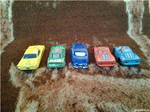 Disney Pixar Cars masinute 6-7 cm jucarie copii (varianta 10) - imagine 5