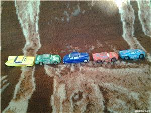 Disney Pixar Cars masinute 6-7 cm jucarie copii (varianta 10) - imagine 3