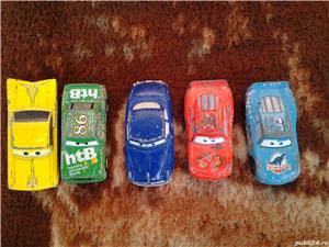 Disney Pixar Cars masinute 6-7 cm jucarie copii (varianta 10) - imagine 2