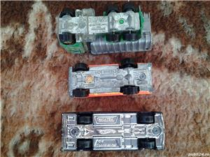 Hot Wheels masinute metalice 7-8 cm jucarie copii - imagine 6