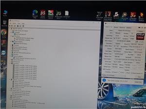 Unitate gaming/ i7 a 6 gen/16 gb Fury/ssd +hdd 2 TB gb/4 GB Video/garantie - imagine 3