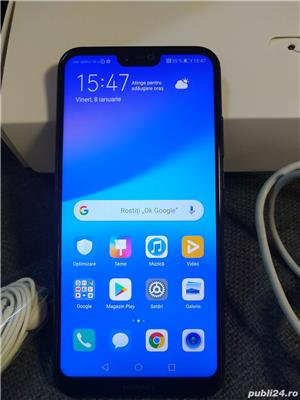 Telefon mobil Huawei P20 Lite - imagine 2