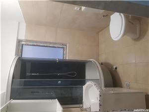 Indtalator sanitar si de gaze  - imagine 2