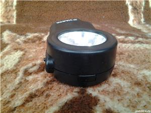 Varta 4,5 V - lanterna de buzunar - imagine 4