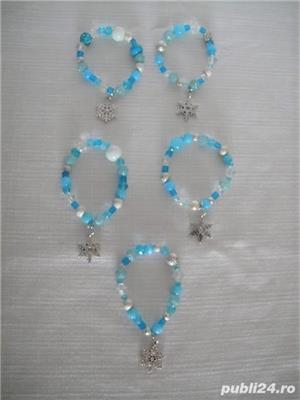 Bratari Elsa Hand made/Unicat...12 lei/bucata - imagine 2