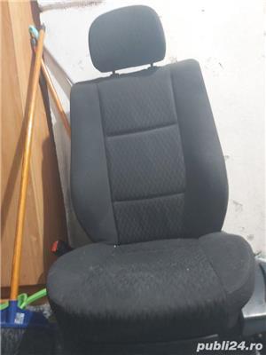 Vand interior rabatabil bmw e46 sedan - imagine 5