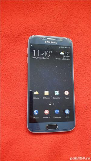 Ofertă!!! Samsung S6-64GB Necodat! - imagine 2