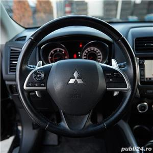 Mitsubishi asx  - imagine 6