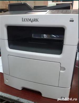Multifuncțional Lexmark MX417de - imagine 1