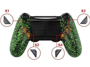 Controller PS4 - imagine 5