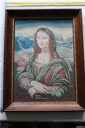 Goblen - Mona Lisa - imagine 3