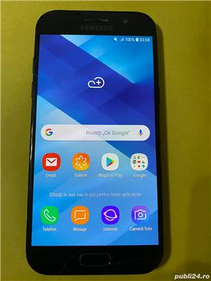 Samsung Galaxy A5 (2017) SM-A520F 32GB - imagine 1