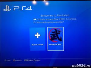 Vand Playstation 4, 1Tb - imagine 4