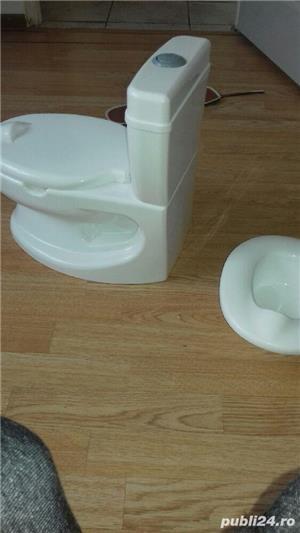 wc pentru copii  - imagine 1