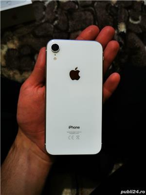 Vând IPhone XR 256 GB - imagine 2