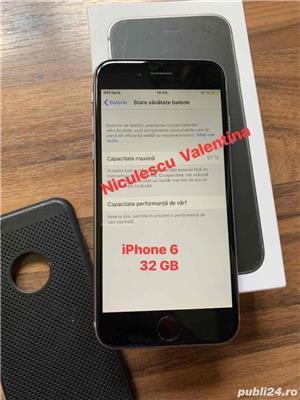 iphone 6/32 GB  - imagine 4