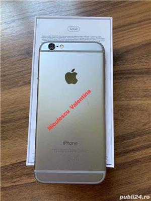 iphone 6/32 GB  - imagine 2