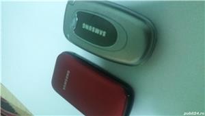 Telefon Samsung de colectie, bijuterie - imagine 1