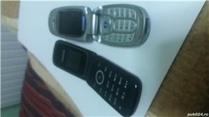 Telefon Samsung de colectie, bijuterie - imagine 3