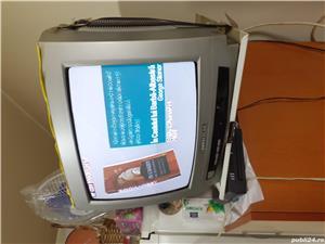 Televizor color sport diagonala 37 cm - imagine 1
