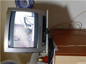 Televizor color sport diagonala 37 cm - imagine 2