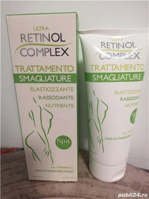 Tratament Impotriva Vergeturilor Retinol complex  - imagine 1
