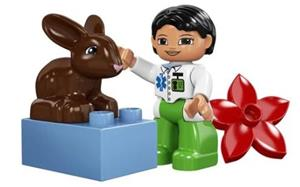 LEGO DUPLO Cabinetul Veterinar - imagine 2