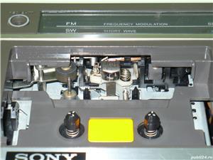 Vand radiocasetofon SONY CF-160S - imagine 7