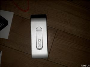 Boxă JBL GO2 Silver - imagine 1