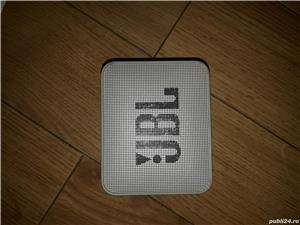 Boxă JBL GO2 Silver - imagine 2