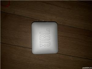 Boxă JBL GO2 Silver - imagine 8