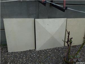 Capace stâlp gard - imagine 1